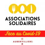 Retour sur les actions de nos associations albertivillariennes (mis à jour le 12 mai)