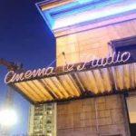 Réouverture du cinéma Le Studio