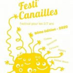 Festi'Canailles sur le net