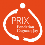 Prix Fondation Cognacq-Jay