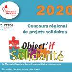 Concours Object'If Solidarité – Mutualité Française