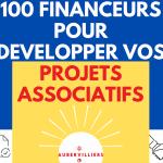 Revue d'appels à projets 100 financeurs – DVARI Ville d'Aubervilliers