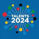 Talents 2024 – Ville de Paris
