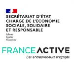 UrgencESS – Secrétariat d'État Économie sociale, solidaire et responsable & France Active