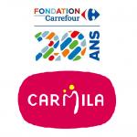 Ensemble pour la transition alimentaire – Fondation Carrefour & Carmila