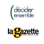 Trophées participation concertation 2021 – Décider Ensemble & Gazette des Communes