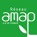 """Visioconférence """"Agriculture urbaine"""" – Réseau AMAP Ile-de-France"""